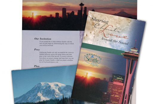 Seattle Brochure