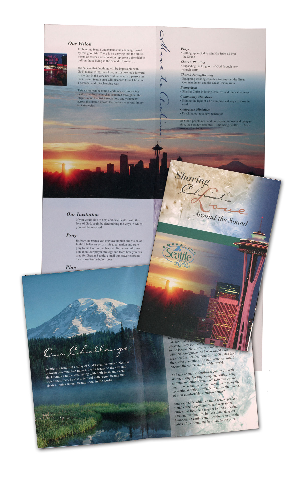 Seattle Brochure