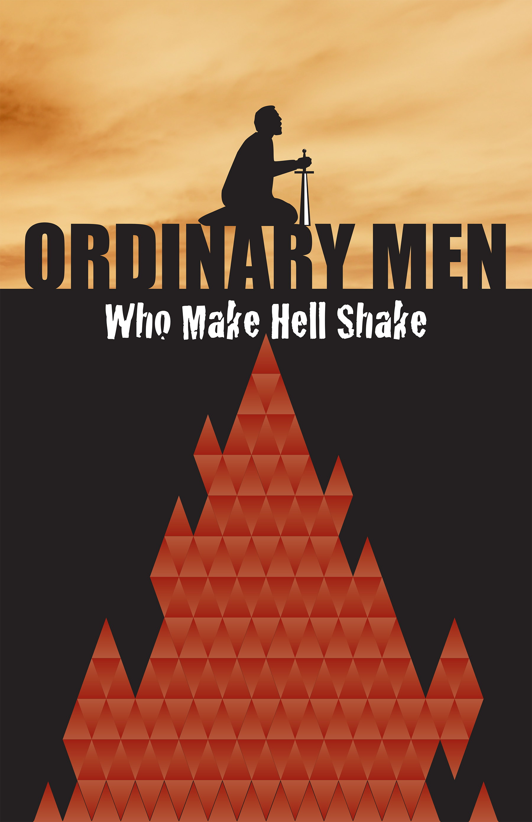 Men's Conference Poster
